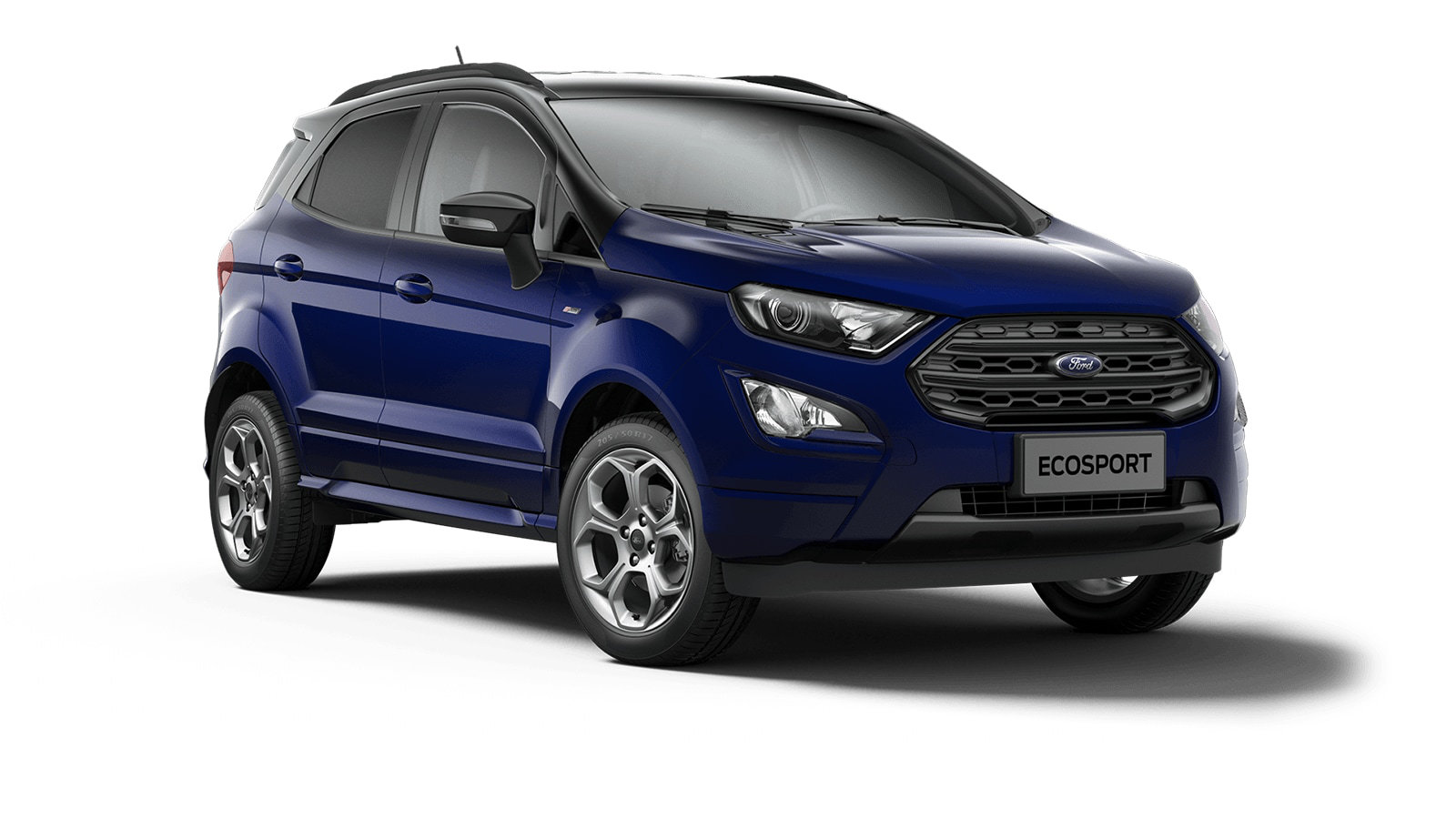 EcoSport ST-Line Ford