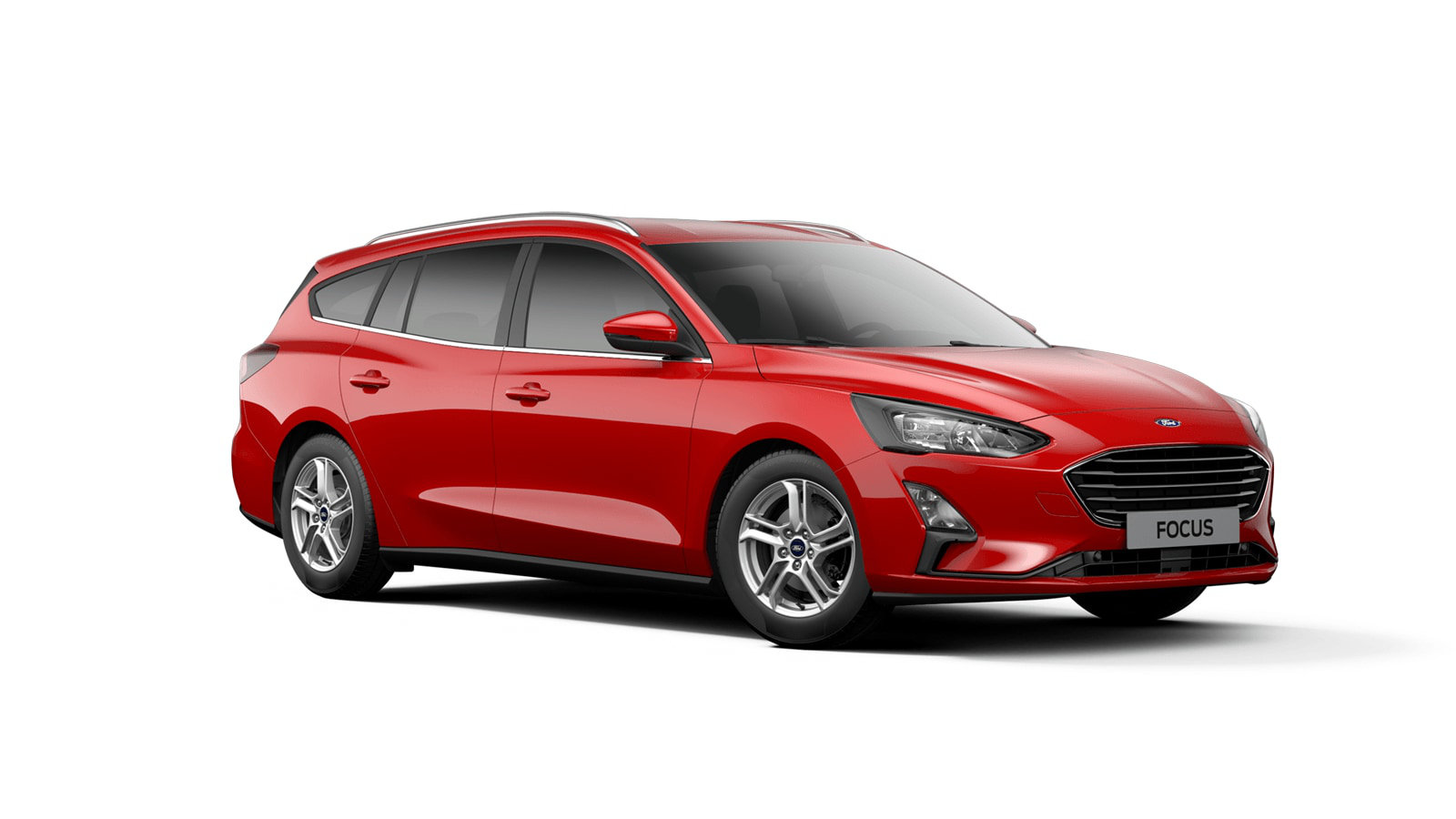 Nouvelle Ford Focus