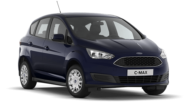 Conditions Salon Ford C-MAX