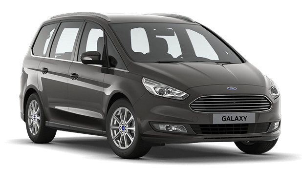 Conditions Salon Ford Galaxy
