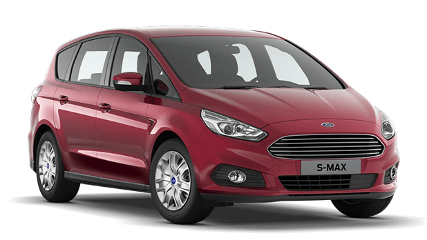 Conditions Salon Ford S-MAX