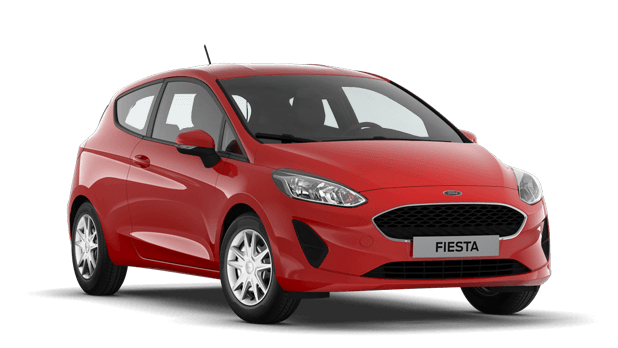 Nouvelle Ford Focus Trend