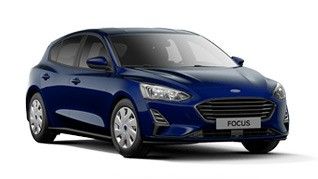 Ford Focus SYNC