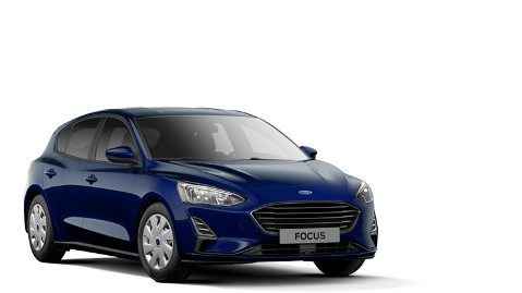 Ford Focus Trend Offer