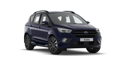 Ford Kuga ST Offer