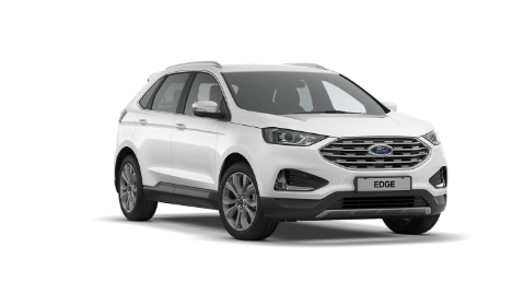 Ford Edge Titanium Offer