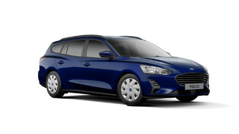 Ford Focus Trend Clipper Offer
