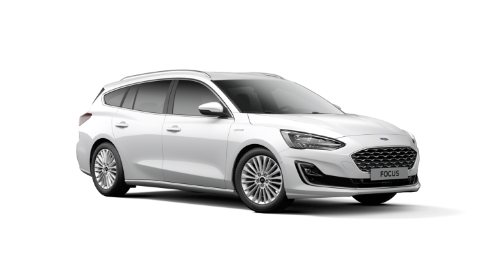 Ford Focus Vignale Offer