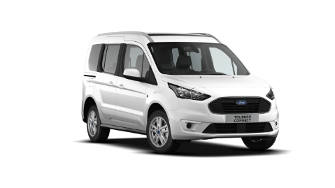 Ford Tourneo Connect Offer