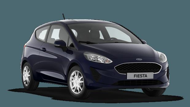 Ford Fiesta Trend Aanbieding
