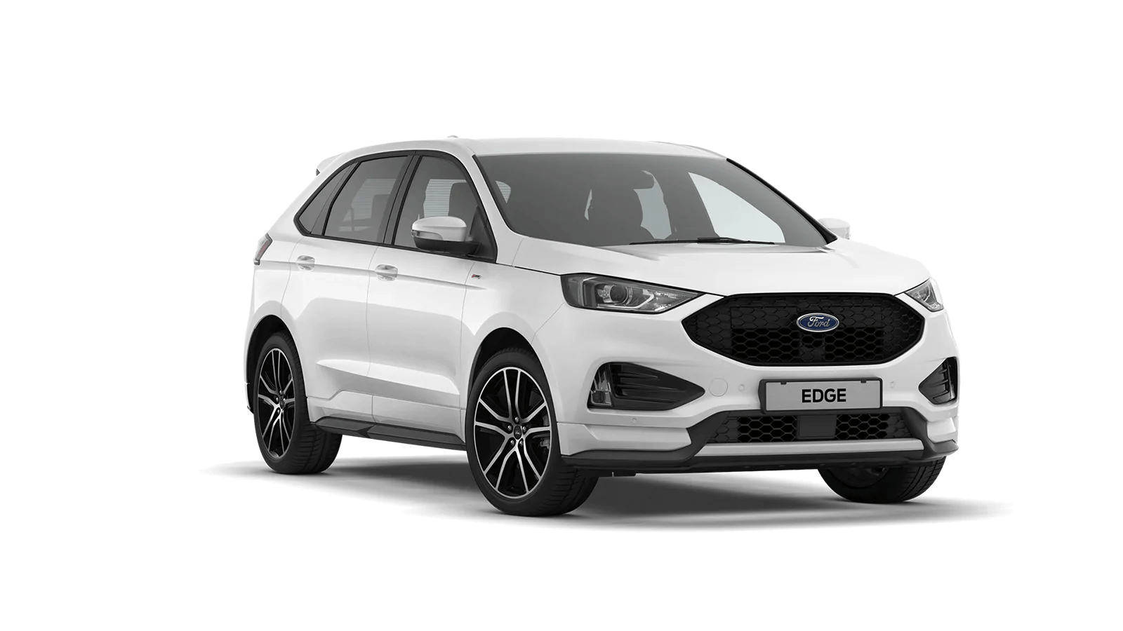 Nieuwe Ford Edge Aanbieding