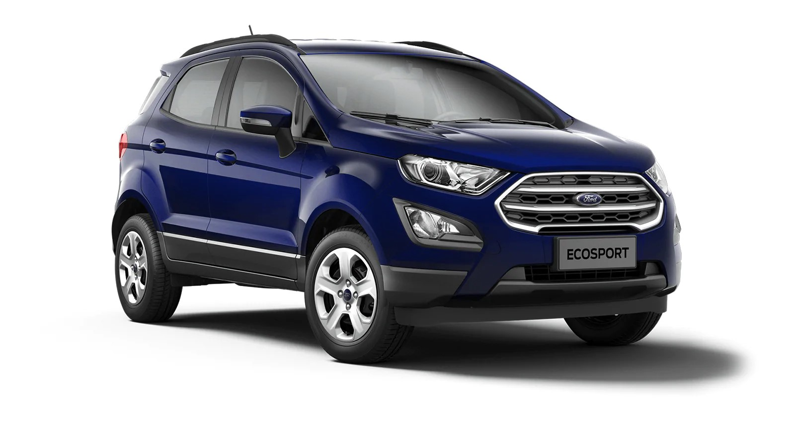 Ford EcoSport Business Class Aanbieding