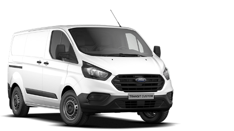 Ford NEW TRANSIT CUSTOM TREND Aanbieding