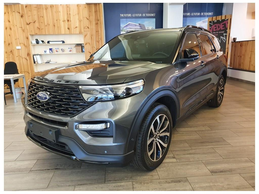 offres Prixs Ford