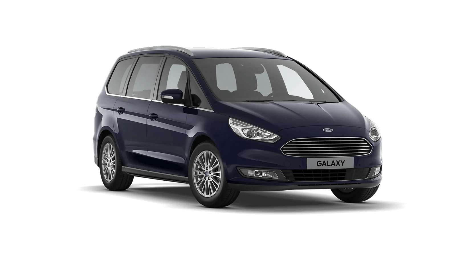 Ford Galaxy Aanbieding