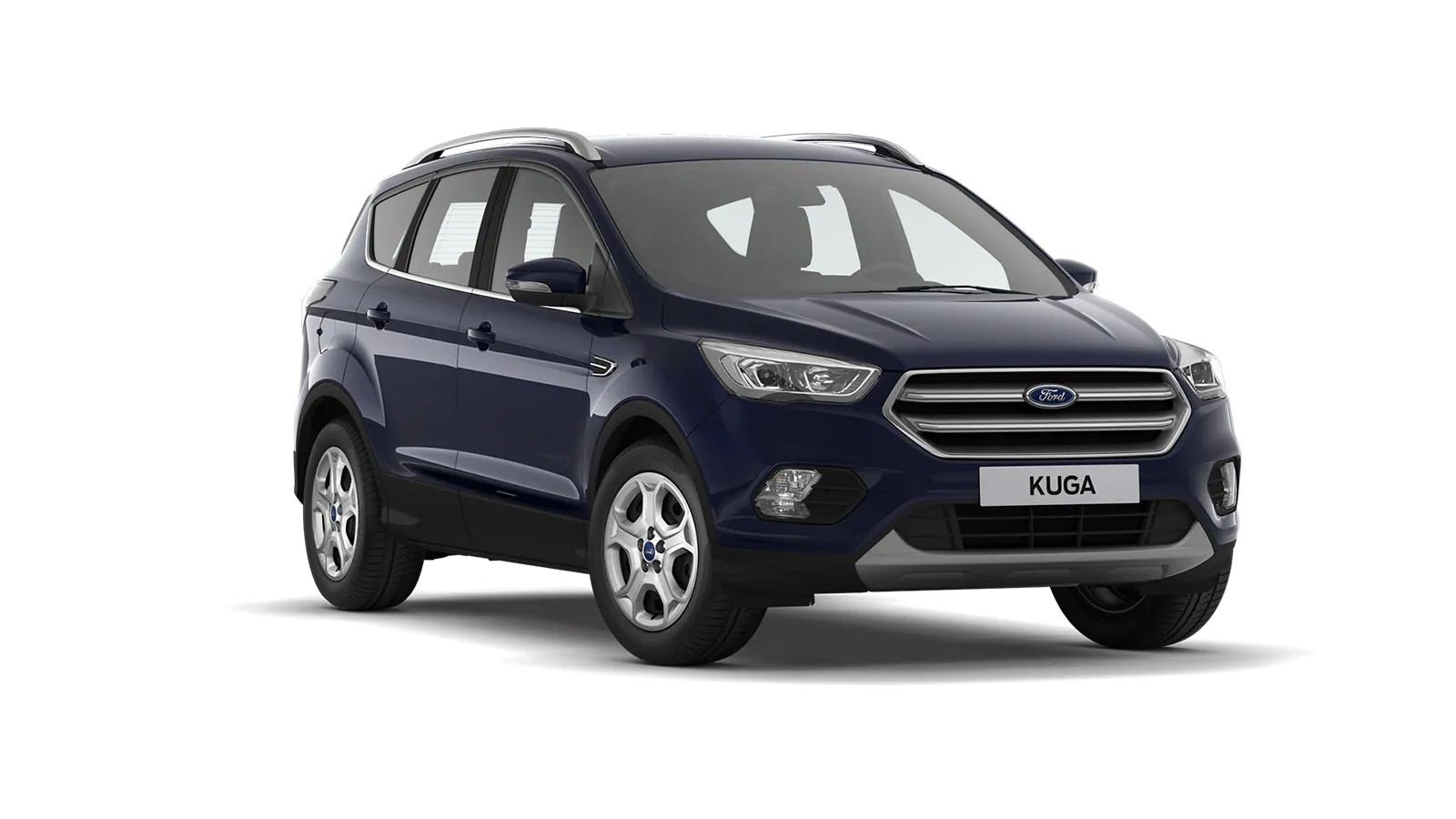Ford Kuga Business Class Aanbieding