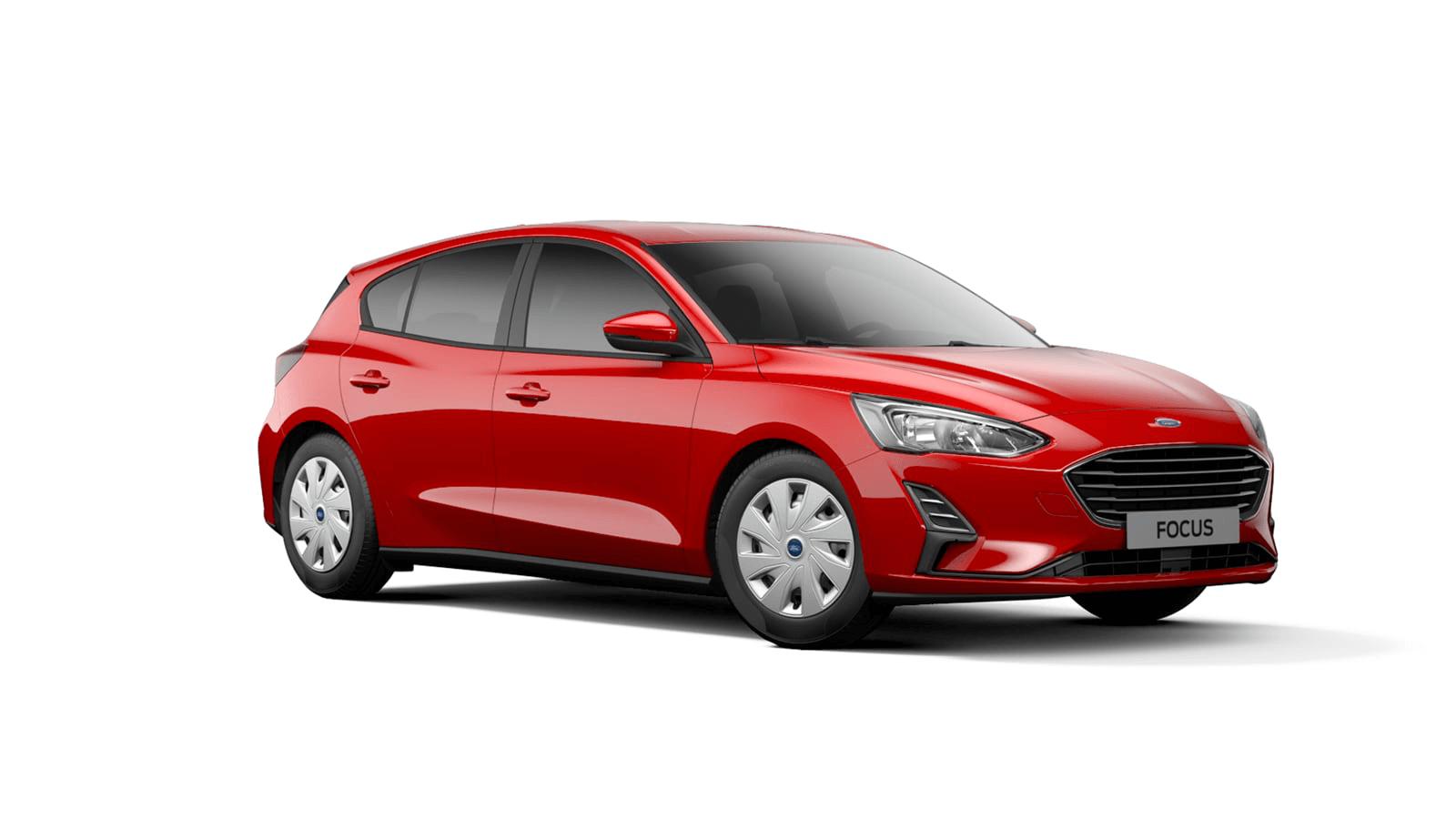 Ford Focus Trend Aanbieding
