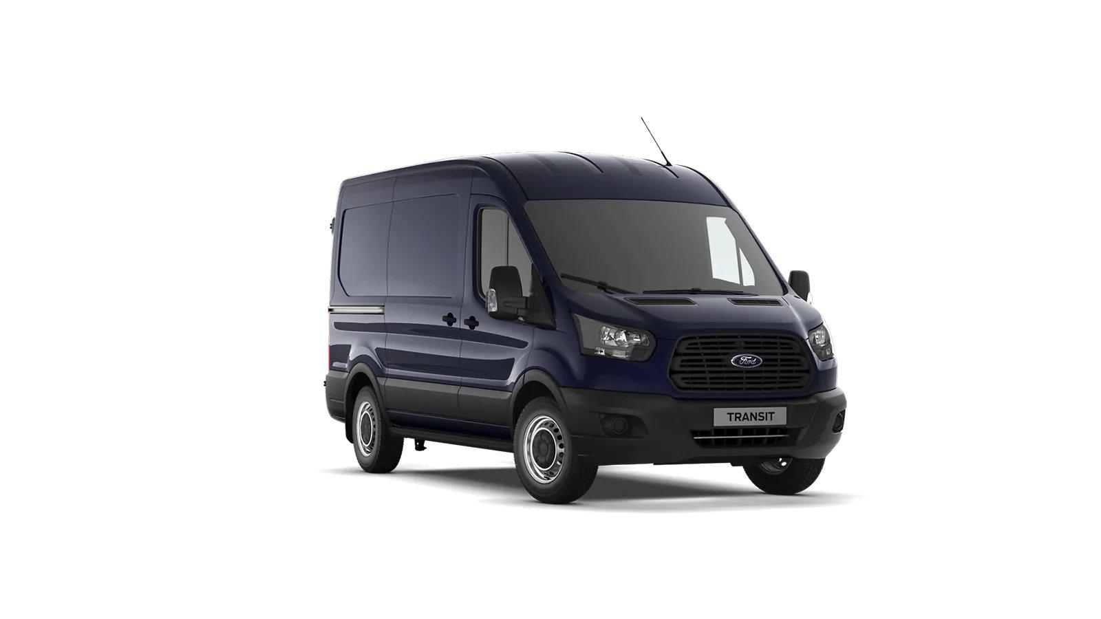 Ford Transit T2 Aanbieding