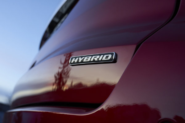 S-MAX Hybrid en Galaxy Hybrid