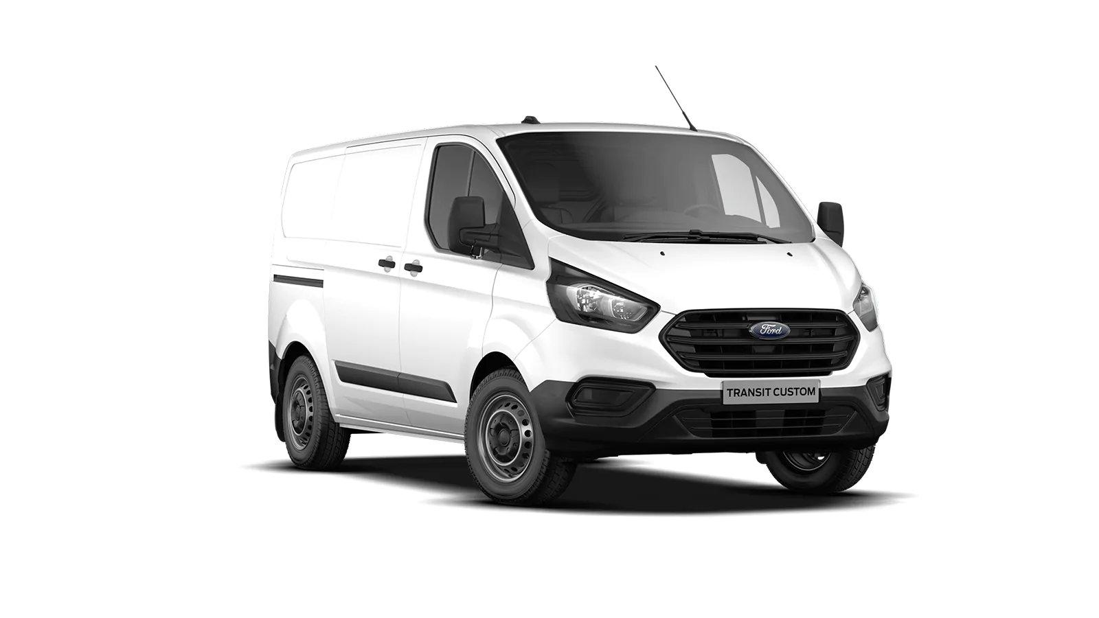 Ford Transit Custom Trend Aanbieding
