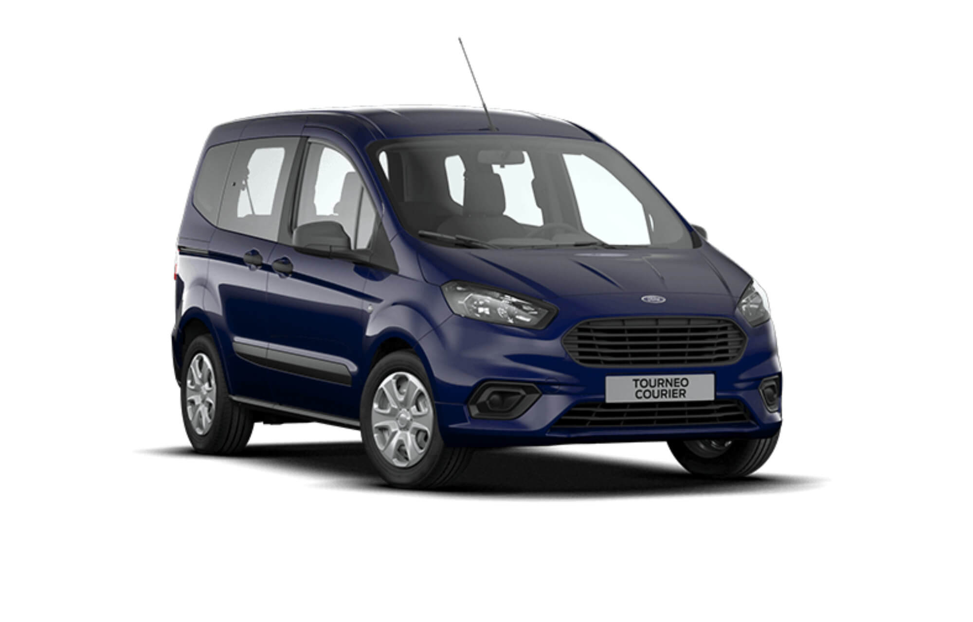 Nieuwe Ford Tourneo Courier Ambiente Aanbieding
