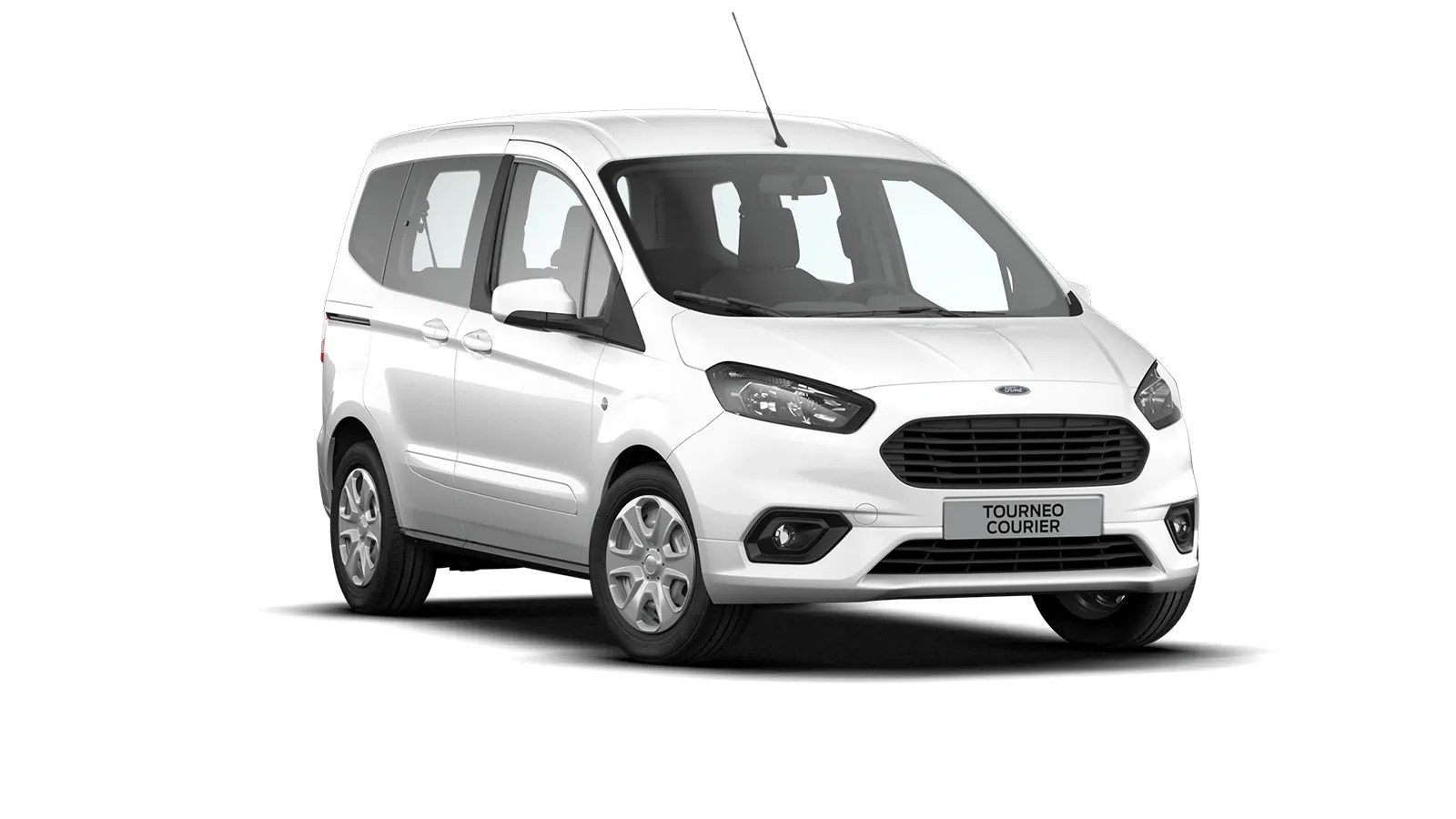 Nieuwe Ford Tourneo Courier Trend Aanbieding