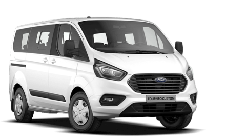 Ford Tourneo Custom Offer