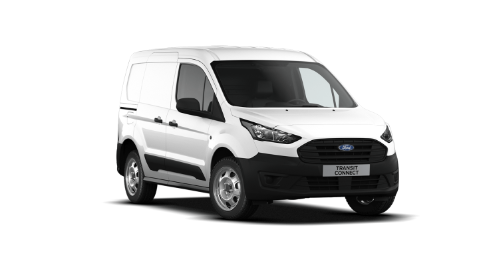 Ford Transit Connect Ambiente Aanbieding