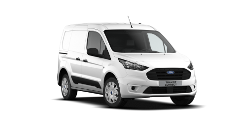 Ford Transit Connect Aanbieding