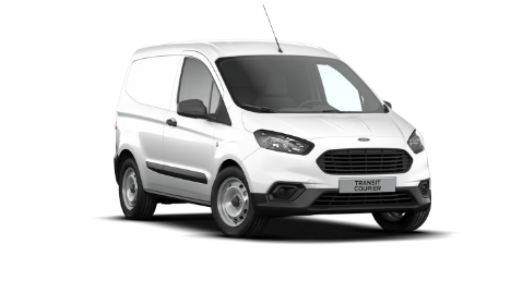Ford Transit Courier Ambiente Aanbieding