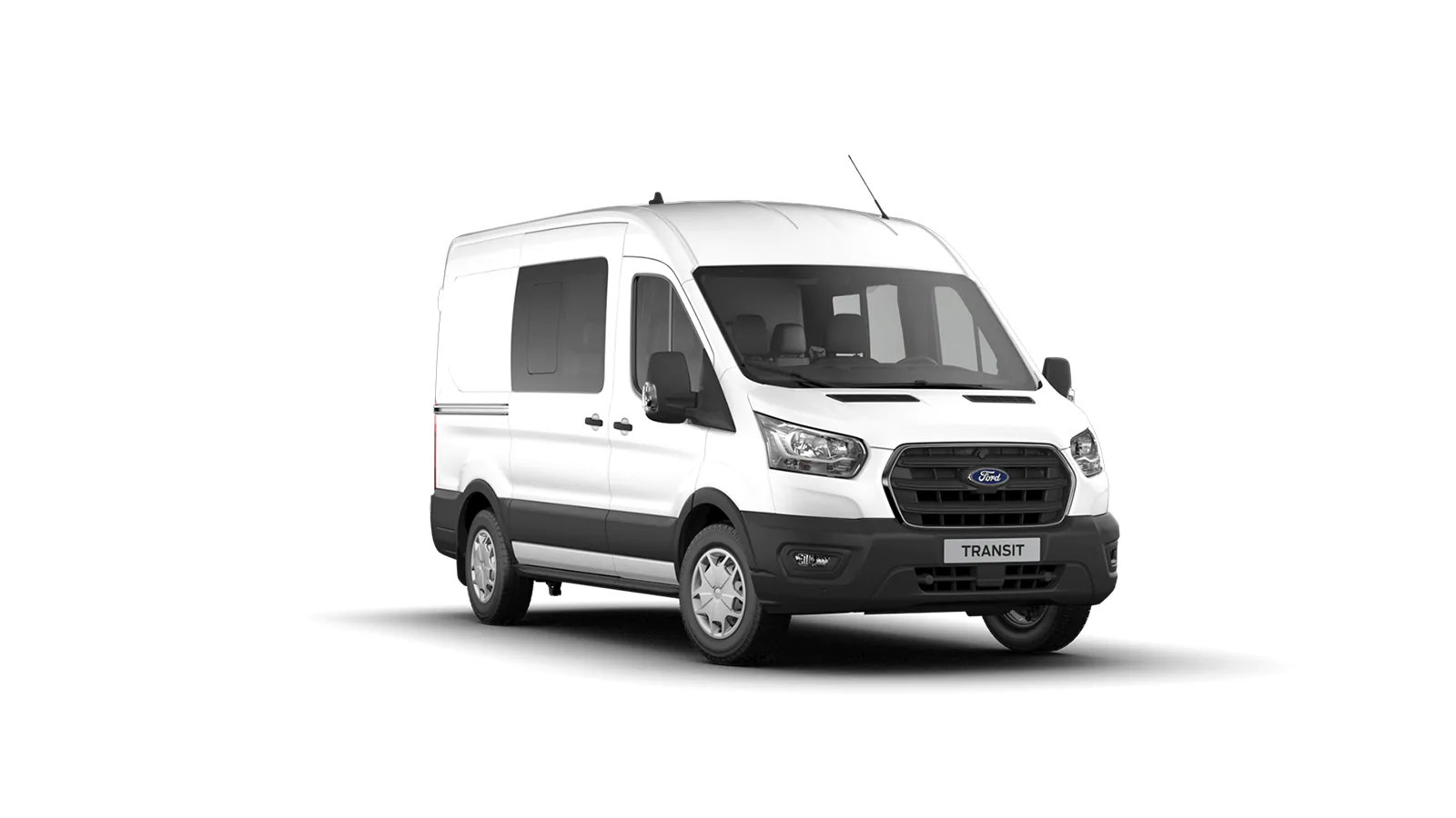 Ford Transit T2 Multi Use Aanbieding