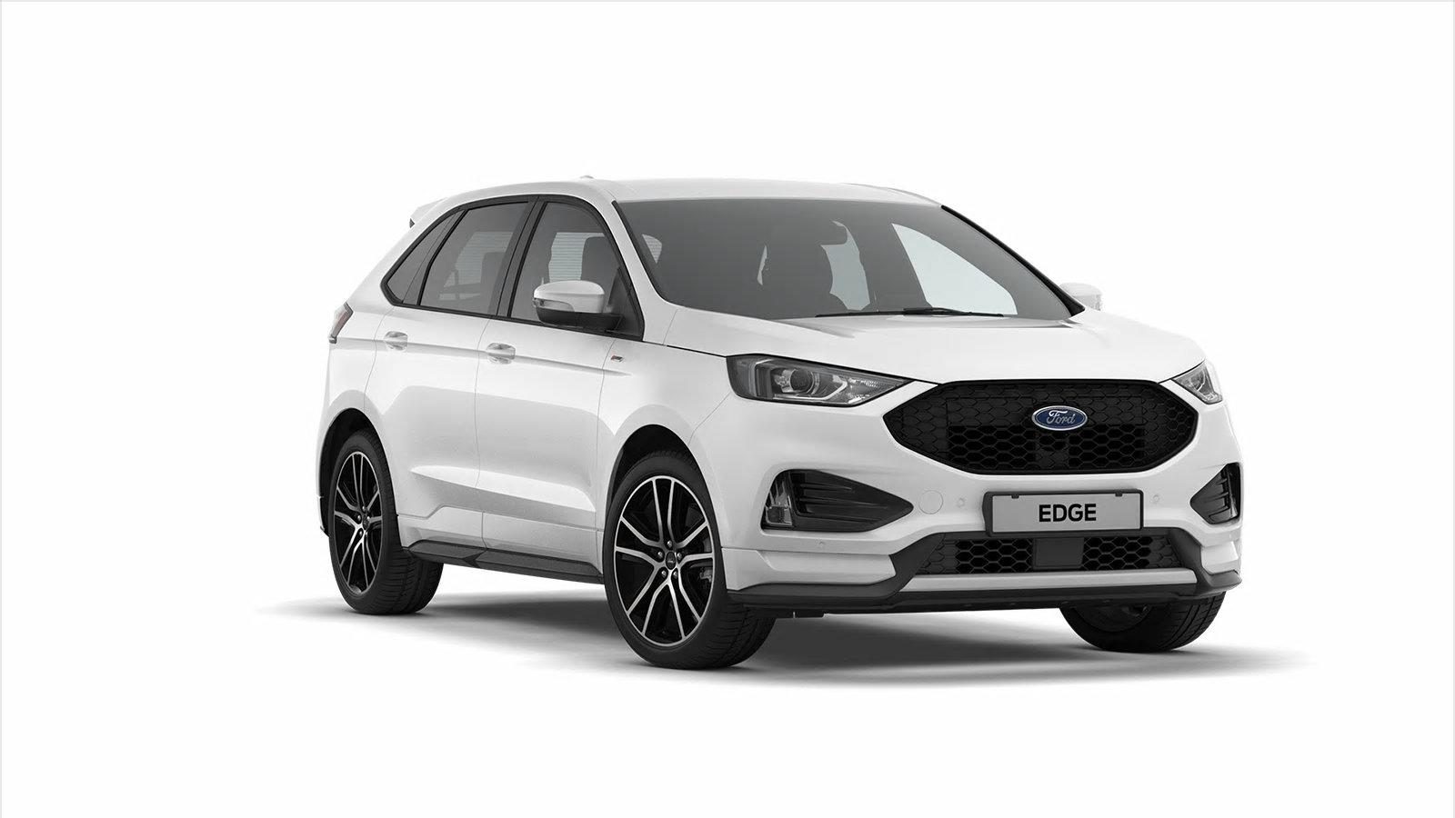 Ford Edge Aanbieding
