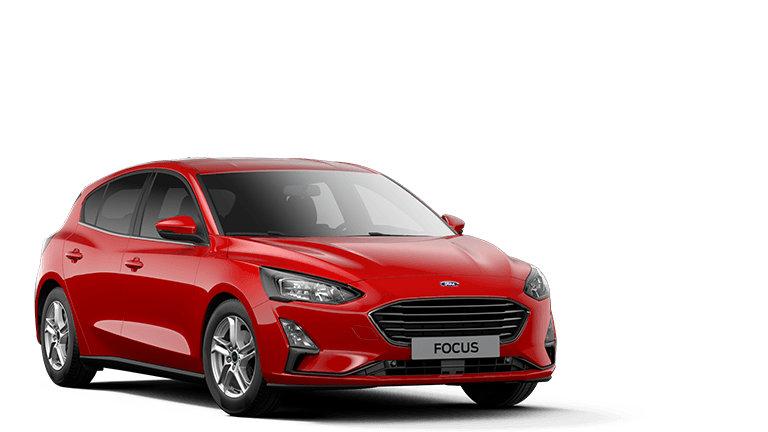 Ford Focus Aanbieding