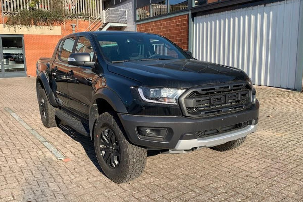 Stockdeals Ford