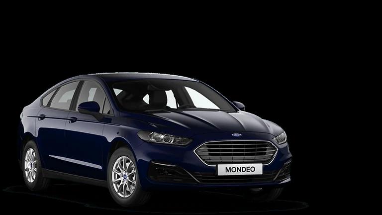 Ford Mondeo Aanbieding