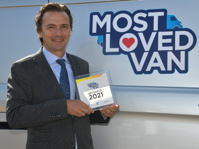 olivier-ford-belgie-most-loved-van-award