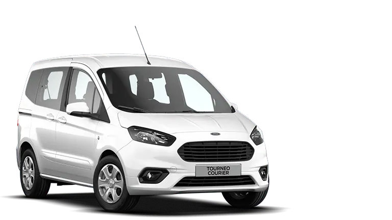 Ford Tourneo Courier Aanbieding