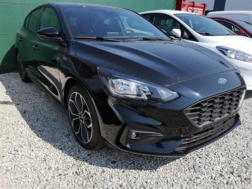 Ford Focus ST-Line Business