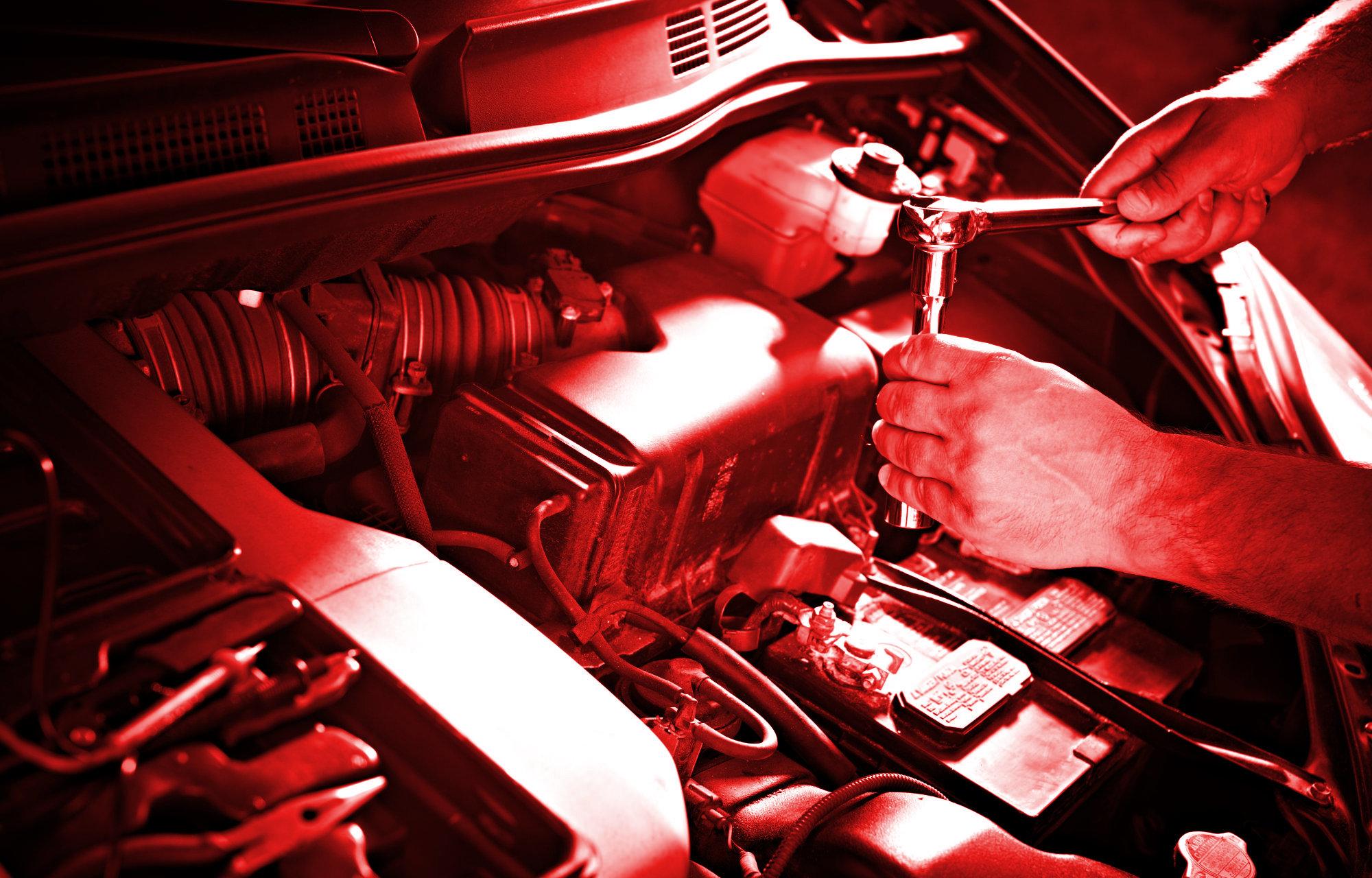 entretien voiture Ford liège