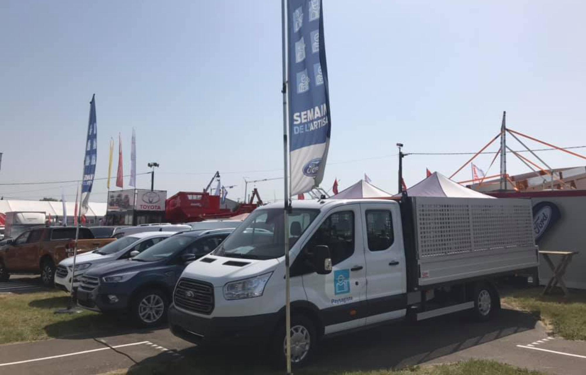 Foire Agricole de Libramont 2019