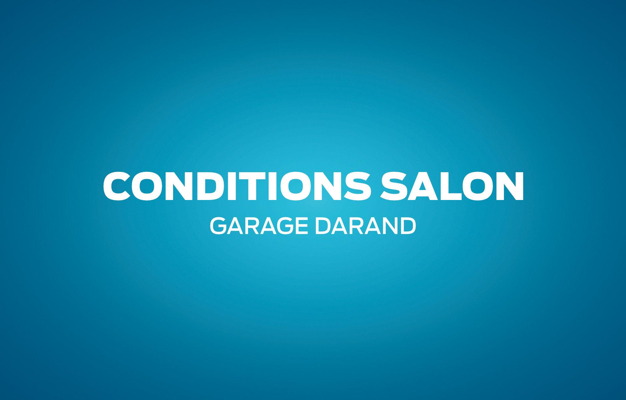 Garage Ford Dampicourt