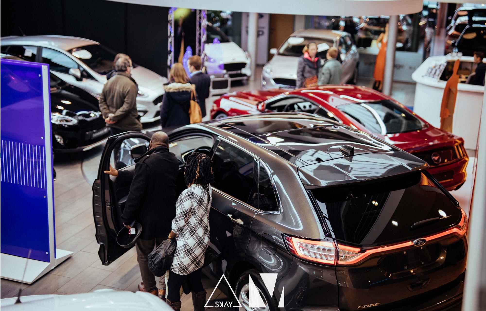 VIP DAY'S Vanspringel Automobiles