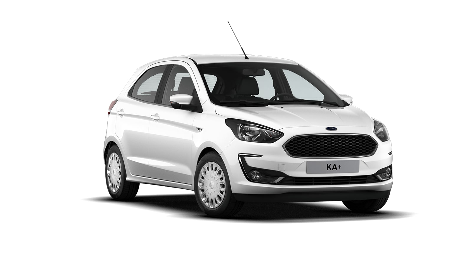 Ford KA+ Essential