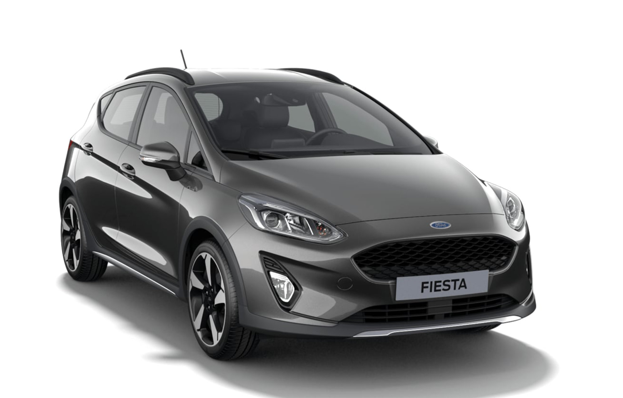 Nouvelle Ford Fiesta Active 2 LuxMotor
