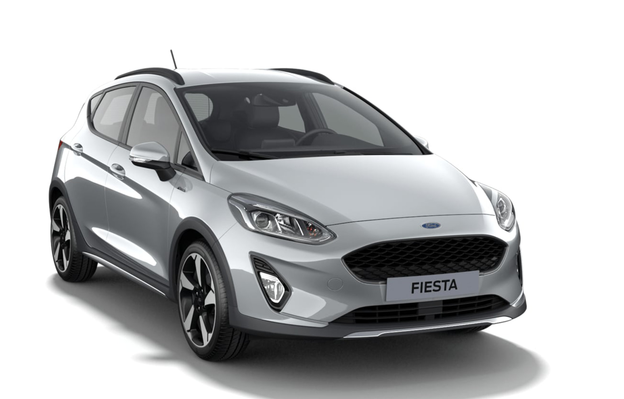 Nouvelle Ford Fiesta Active 2