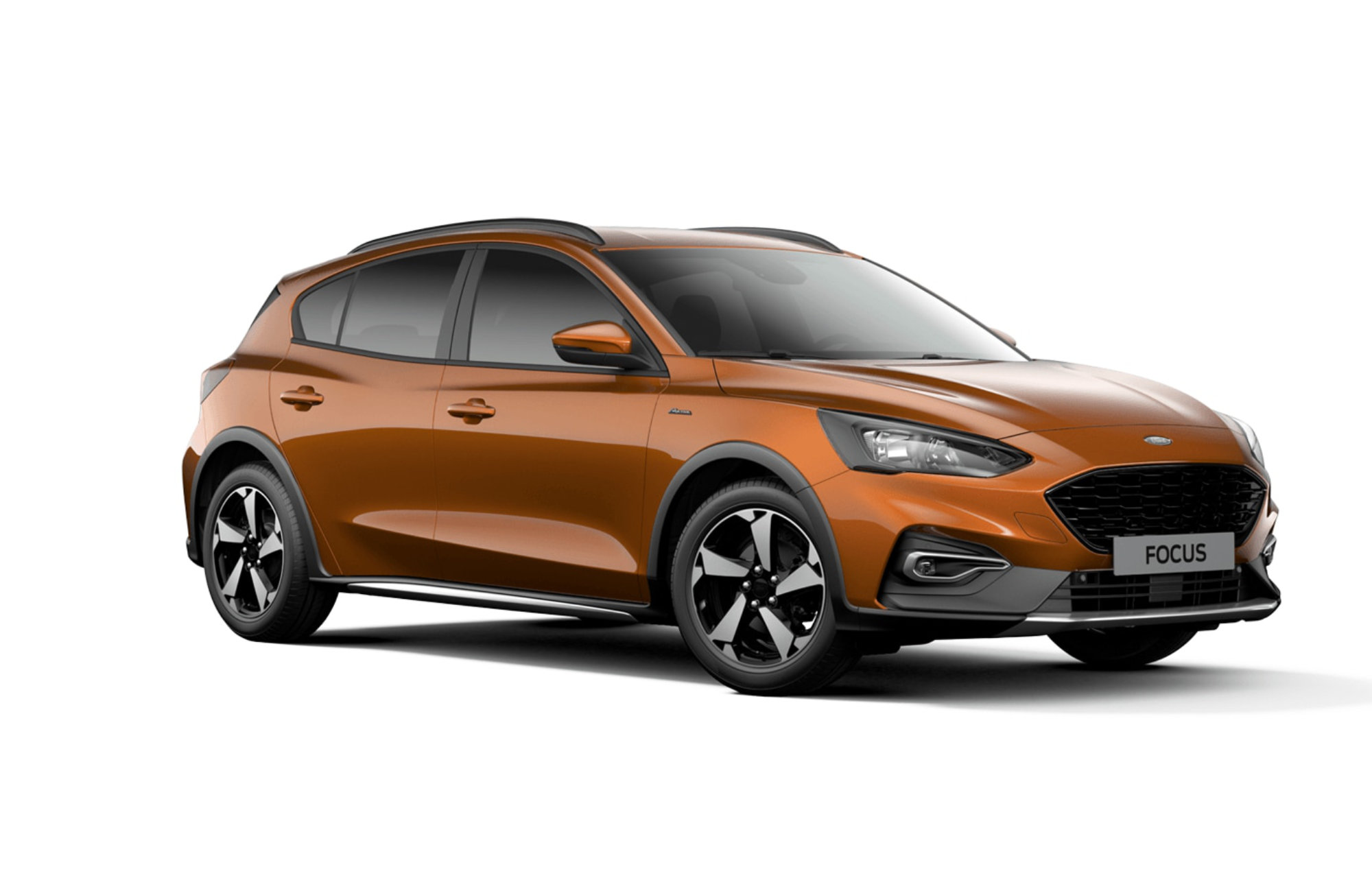 Nouvelle Ford Focus Active Business