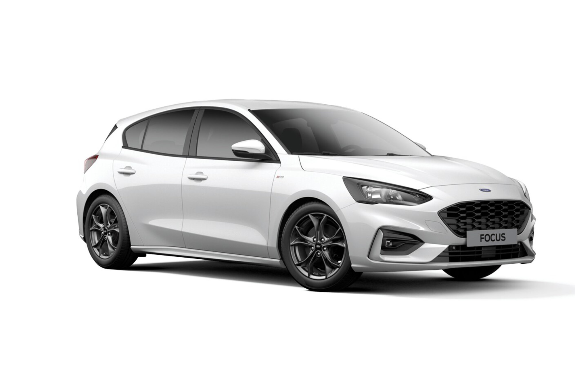 Nouvelle Ford Focus ST-Line Business