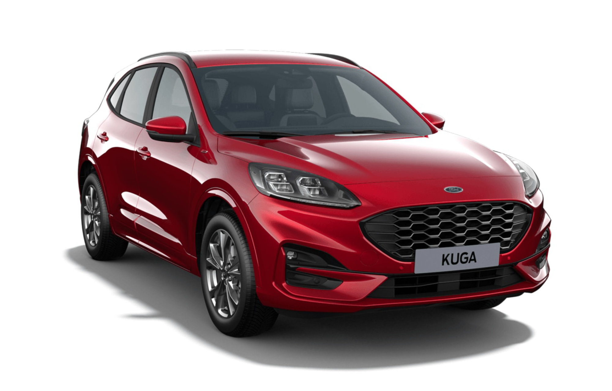 Nouveau Ford Kuga LuxMotor