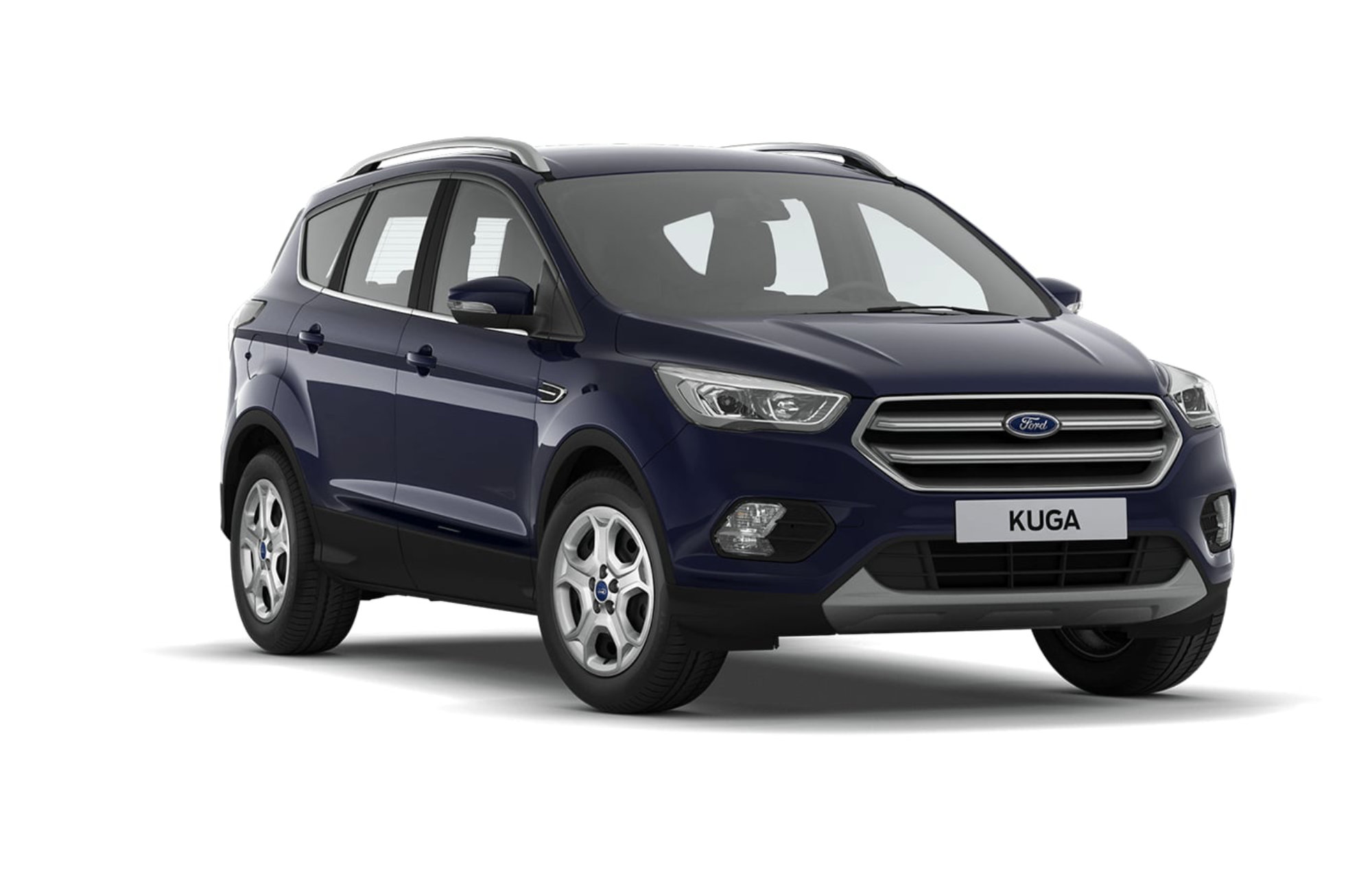 Ford Kuga BUSINESS CLASS