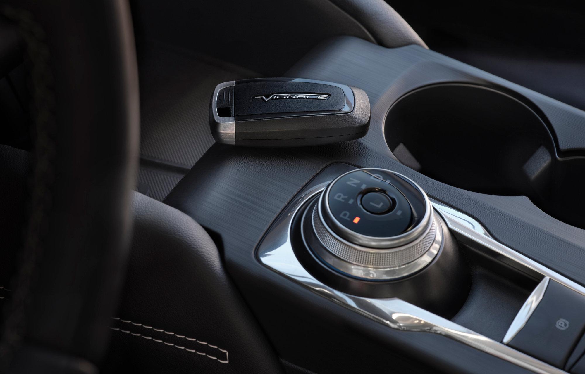 Nouveau Ford Kuga électrifié